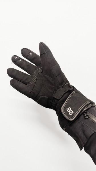 guanti invernali moto OJ