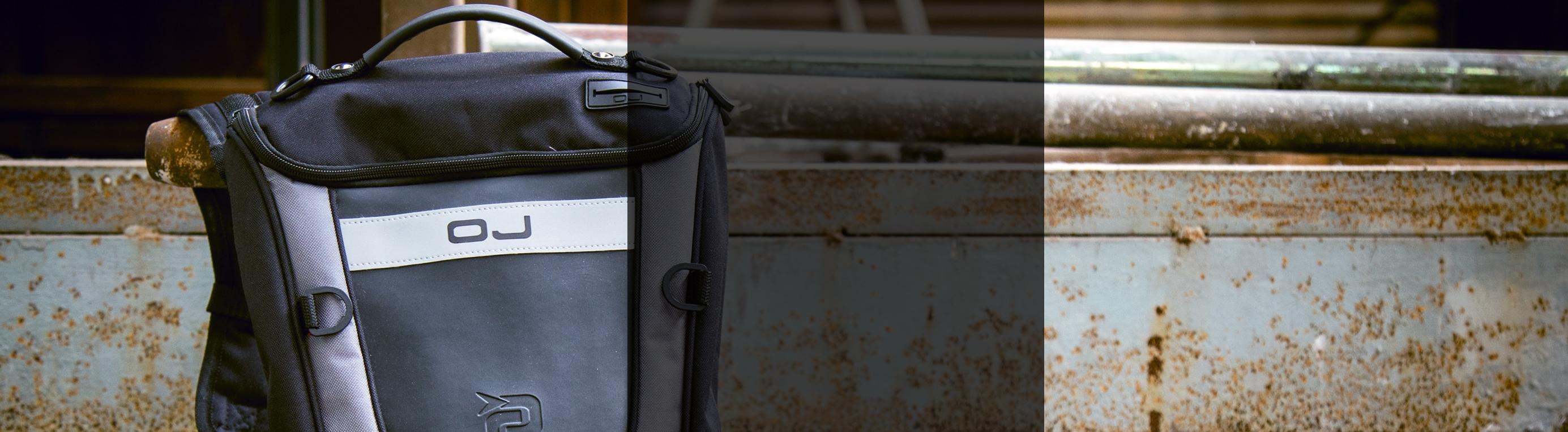 Taschen-Rucksäcke