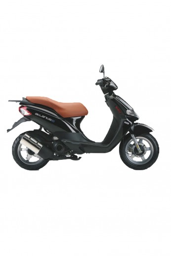 DERBI COPRIGAMBE SPECIFICO Derbi ATLANTIS