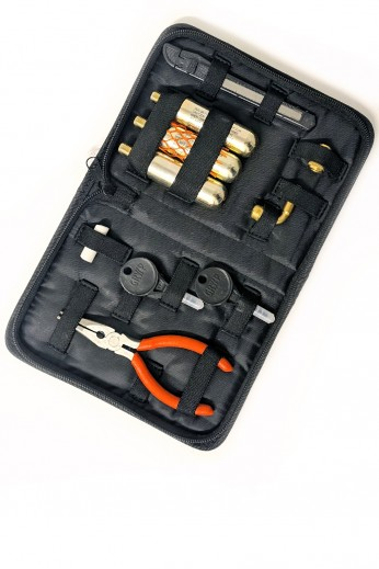 EASY TUBELESS TYRE REPAIR KIT