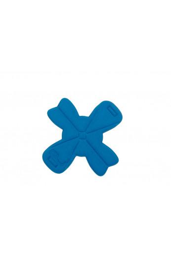 OJ FLOWER BLUE