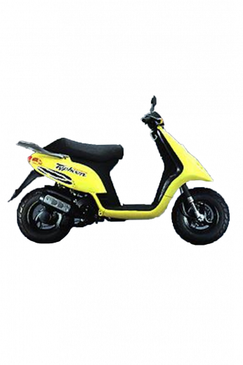 GILERA COPRIGAMBE SPECIFICO TYPHOON 50/125 (Pro Leg A)