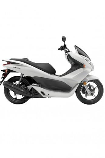 HONDA COPRIGAMBE SPECIFICO Honda PCX 125/150 (Pro Leg C)