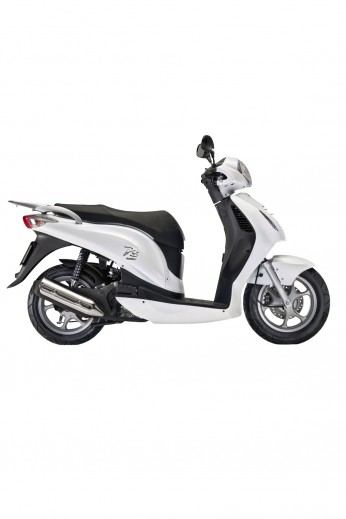 HONDA COPRIGAMBE SPECIFICO Honda PS 125/150 (Pro Leg H)