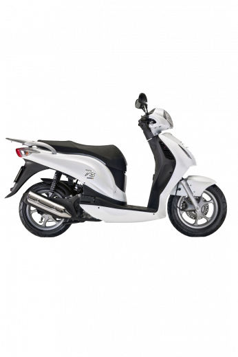 HONDA COPRIGAMBE SPECIFICO Honda PS 125/150
