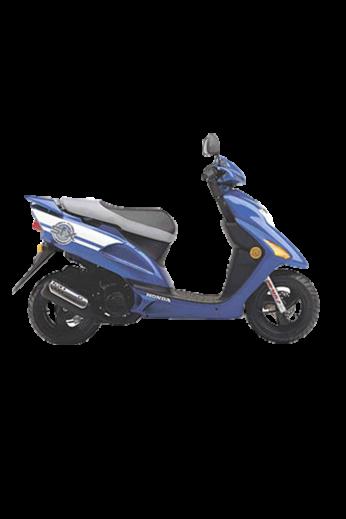 HONDA COPRIGAMBE SPECIFICO Honda SFX 50