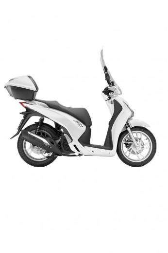 HONDA COPRIGAMBE SPECIFICO Honda SH 125/150 (dal 2013 al 2016 - Pro Leg 24)