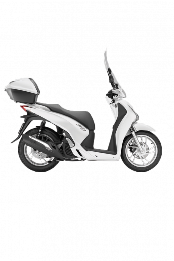 HONDA COPRIGAMBE SPECIFICO Honda SH 125/150 (dal 2013 al 2016)