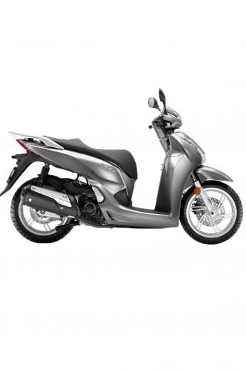 HONDA COPRIGAMBE SPECIFICO Honda SH 300 (Pro Leg 07)