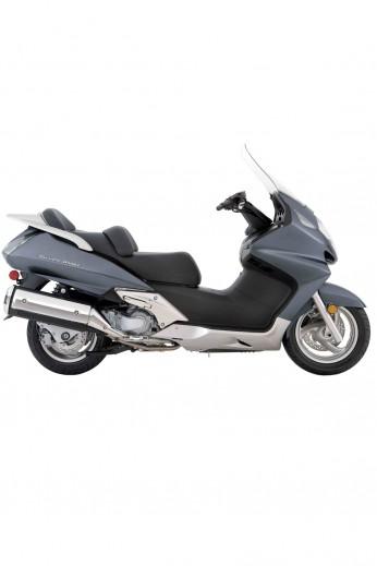 HONDA COPRIGAMBE SPECIFICO Honda SILVER WING (Pro Leg G)