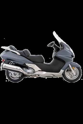 HONDA COPRIGAMBE SPECIFICO Honda SILVER WING