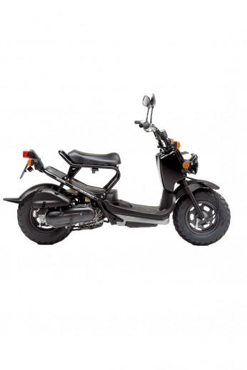 HONDA COPRIGAMBE SPECIFICO Honda ZOOMER (Pro Leg D)