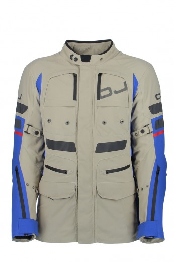 REVOLUTION J MAN MUD/BLUE