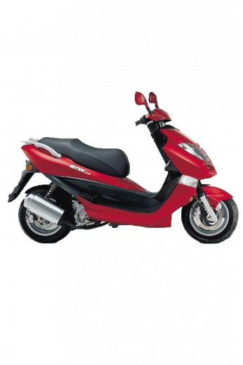 KYMCO COPRIGAMBE SPECIFICO Kymco BET&WIN 50/125/150/250 (Pro Leg D)