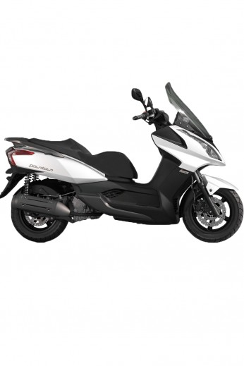 Kymco COPRIGAMBE SPECIFICO Kymco Downtown dal 2015 (Pro Leg G)