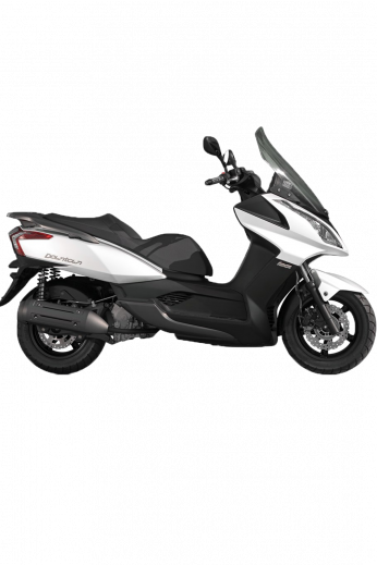 Kymco COPRIGAMBE SPECIFICO Kymco Downtown dal 2015
