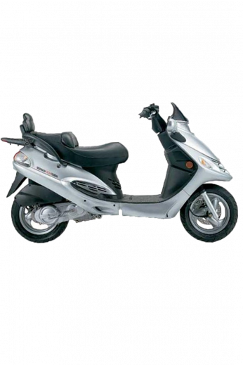 KYMCO COPRIGAMBE SPECIFICO Kymco DYNK/SPACER 50/125/150(fino al 2005)