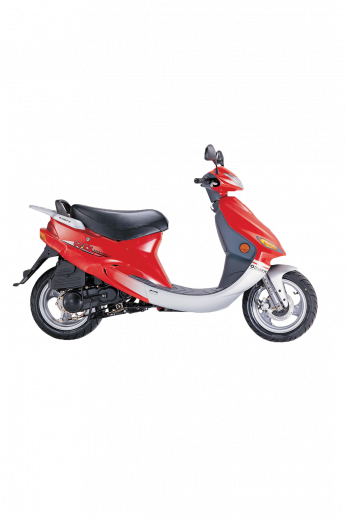 KYMCO COPRIGAMBE SPECIFICO Kymco FEVER ZX 50