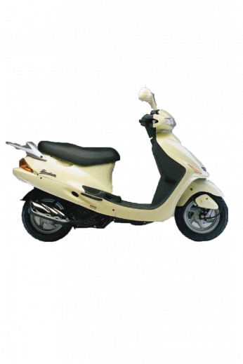 KYMCO COPRIGAMBE SPECIFICO Kymco HEROISM 50/125/150
