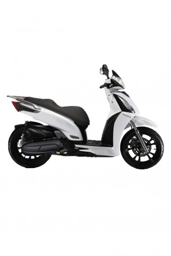 KYMCO COPRIGAMBE SPECIFICO Kymco PEOPLE Gti 125/200/300 (Pro Leg L)