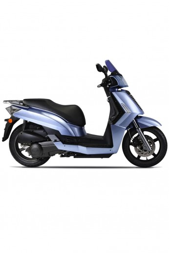 KYMCO COPRIGAMBE SPECIFICO Kymco PEOPLE S 250/300 (dal 2009 al 2010 - Pro Leg 05)