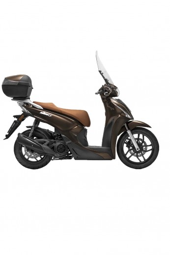 KYMCO COPRIGAMBE SPECIFICO Kymco PEOPLE S 50/125/150/200 (Pro Leg L)
