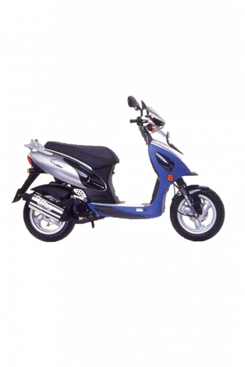 KYMCO COPRIGAMBE SPECIFICO Kymco TOP BOY/COBRA 50/100