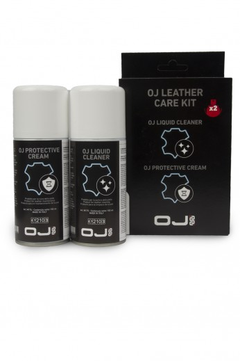 OJ LEATHER KIT