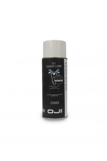 OJ CHAIN LUBE 400 ML