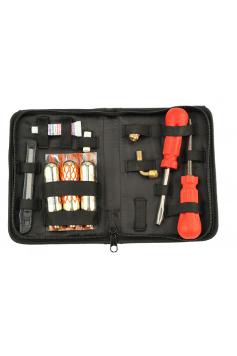 VULCANIZING TUBELESS TYRE REPAIR KIT BY GRYYP
