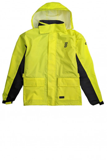 ESTREMO J YELLOW FLUO