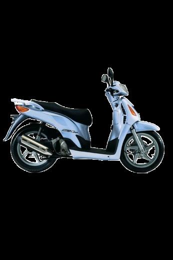 HONDA COPRIGAMBE SPECIFICO Honda SH 50/100/125/150 (fino al 2004)