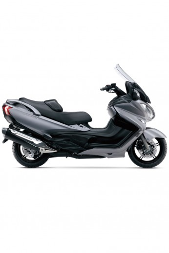 SUZUKI  COPRIGAMBE SPECIFICO Suzuki BURGMAN 650 fino al 2013