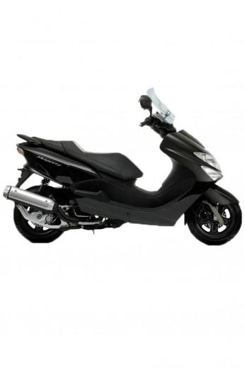 YAMAHA COPRIGAMBE SPECIFICO Yamaha MAJESTY 125/150/250 (Pro Leg C)