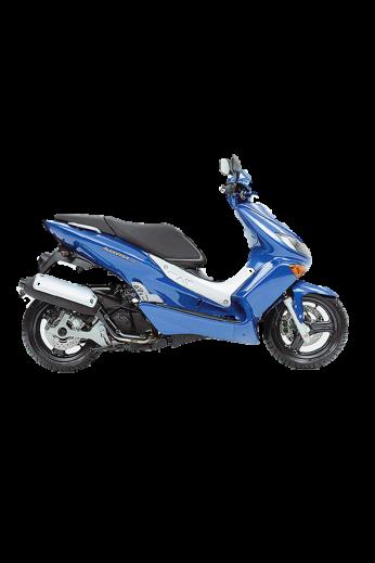 YAMAHA COPRIGAMBE SPECIFICO Yamaha MAXTER 125