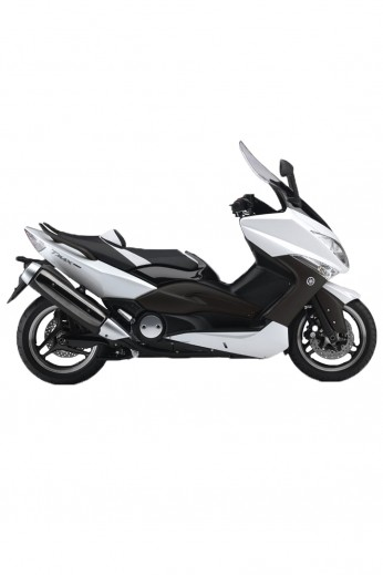 YAMAHA COPRIGAMBE SPECIFICO Yamaha T-MAX 500 (dal 2008 al 2011)