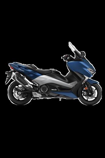 YAMAHA COPRIGAMBE SPECIFICO Yamaha T-MAX 530 fino al 2016