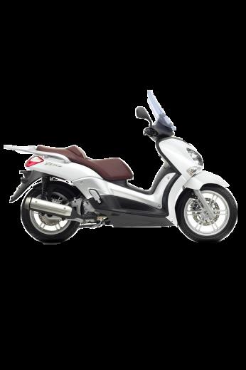 YAMAHA COPRIGAMBE SPECIFICO Yamaha X-CITY 125/250