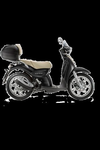 Leg cover for Aprilia SCARABEO 50/100/125/150/200/250