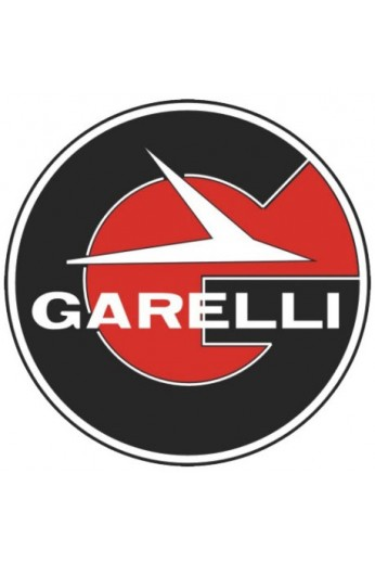 Leg cover for Garelli FLO
