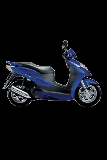 Leg cover for Honda DYLAN 125/150