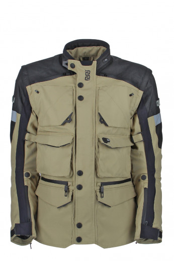 JACKET DESERT EXTREME MUD