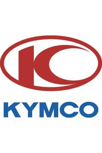 Leg cover for Kymco YUP 50/250