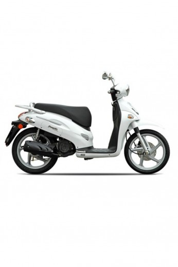 Leg cover for Kymco PEOPLE 50/125