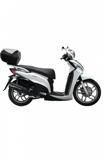 Leg cover for Kymco PEOPLE ONE 125/125i