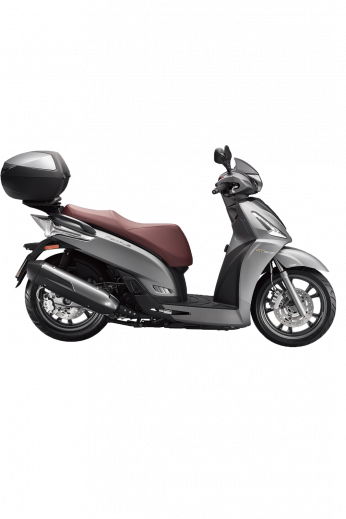 Leg cover for Kymco PEOPLE S 250/300
