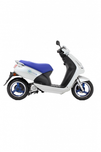 Leg cover for Peugeot E-VIVACITY