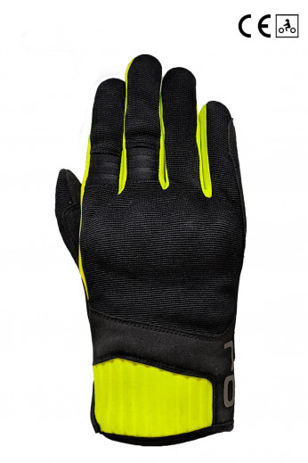 LEVER YELLOW FLUO
