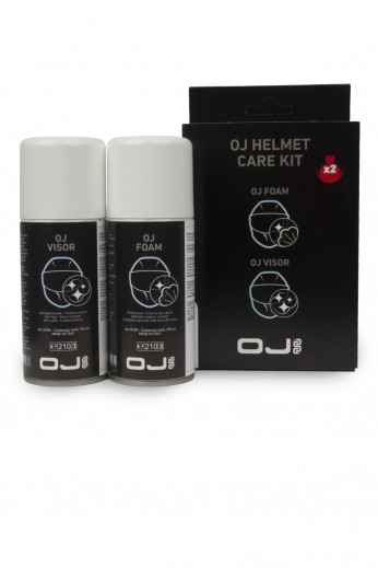 OJ HELMET CARE KIT