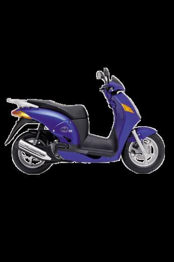 HONDA COPRIGAMBE SPECIFICO Honda @125/150 (Pro Leg H)